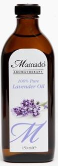 Oils by Nature From Mamado Aromatherapy - Killerstrands Hair Clinic - 9