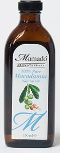 Oils by Nature From Mamado Aromatherapy - Killerstrands Hair Clinic - 10