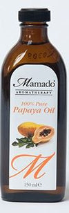 Oils by Nature From Mamado Aromatherapy - Killerstrands Hair Clinic - 13