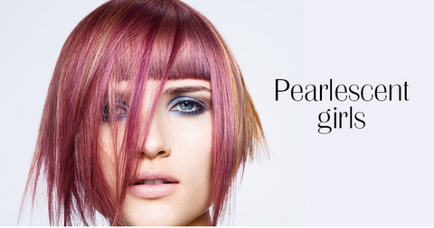 'Pearlessence PASTEL Hair Color' - IGORA ROYAL by SCHWARTZKOPF - Killerstrands Hair Clinic - 12