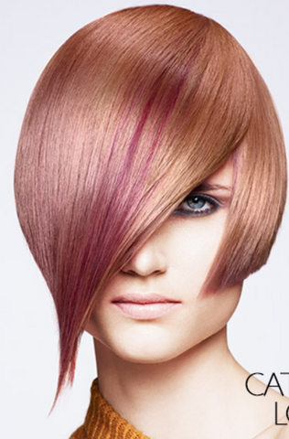 'Pearlessence PASTEL Hair Color' - IGORA ROYAL by SCHWARTZKOPF - Killerstrands Hair Clinic - 4