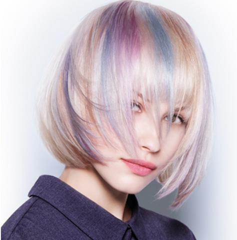 'Pearlessence PASTEL Hair Color' - IGORA ROYAL by SCHWARTZKOPF - Killerstrands Hair Clinic - 15