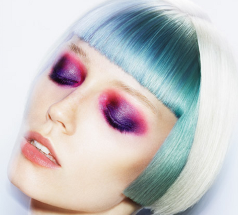 'Pearlessence PASTEL Hair Color' - IGORA ROYAL by SCHWARTZKOPF - Killerstrands Hair Clinic - 14