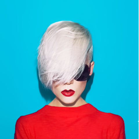 ' Crazy Colors - POP - Power OF Paint Hair Color' by Paul Mitchell
