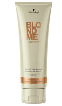 Blondme Supreme Shampoo/Conditioner - Killerstrands Hair Clinic - 4