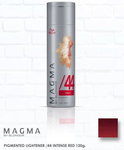 *MAGMA* - Pigmented Lighteners / Lighten + Tone by Blonder of Wella - Killerstrands Hair Clinic - 28