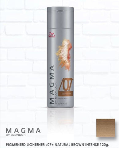 *MAGMA* - Pigmented Lighteners / Lighten + Tone by Blonder of Wella - Killerstrands Hair Clinic - 32