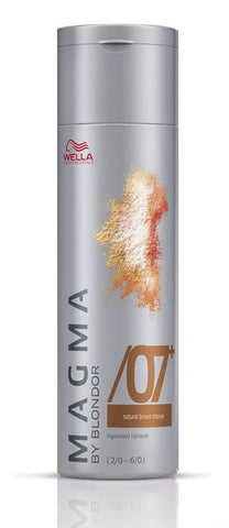 *MAGMA* - Pigmented Lighteners / Lighten + Tone by Blonder of Wella - Killerstrands Hair Clinic - 68