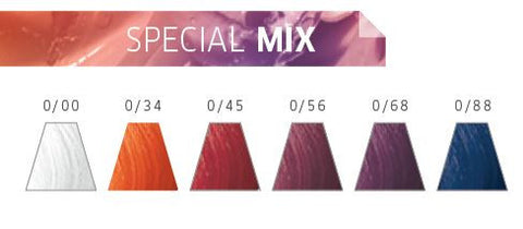 'Color Touch' Demi-Permanent Hair Color by Wella - Killerstrands Hair Clinic - 14