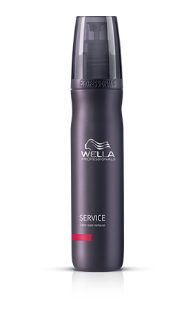 Wella - Color Stain Remover - Killerstrands Hair Clinic