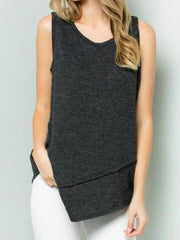 Elish Tank, Misses, Plus, Lola Cerina Boutique