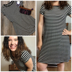 Meri Dress, Missed, Plus, Lola Cerina Boutique