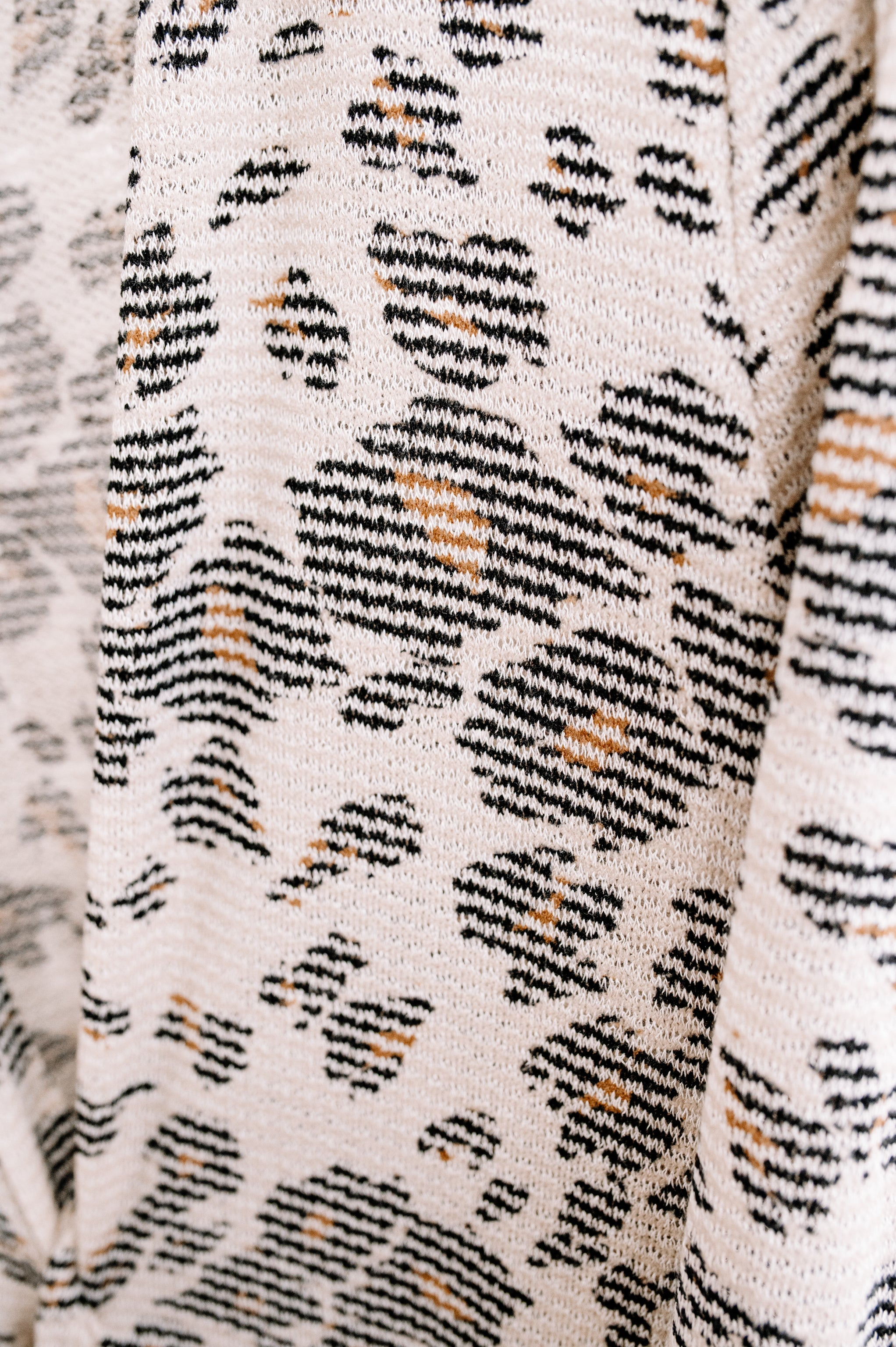 Count On Comfort Tie-Dye Tee, Clothing - Lola Cerina Boutique