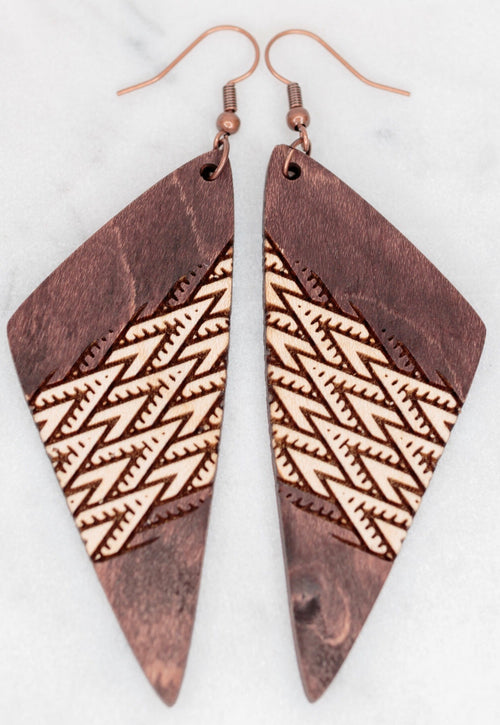 Manoa Earring, Accessories - Lola Cerina Boutique