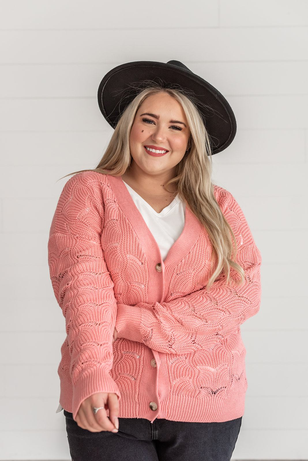 Closer To Love Cardigan, Clothing - Lola Cerina Boutique