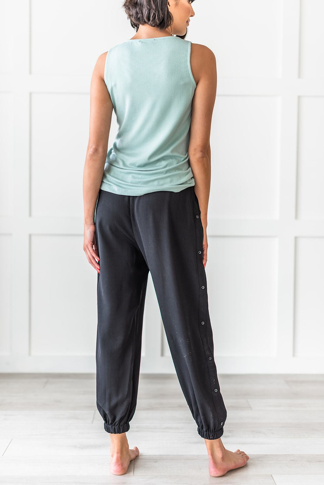 Let's Get Real Joggers - Lola Cerina Boutique