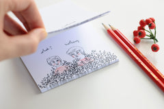 Short Conversation Notepad | For Sweet Notes