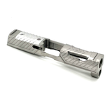 P320 Compact/Carry X-2 Razor Stripped Slide 9mm - 76A