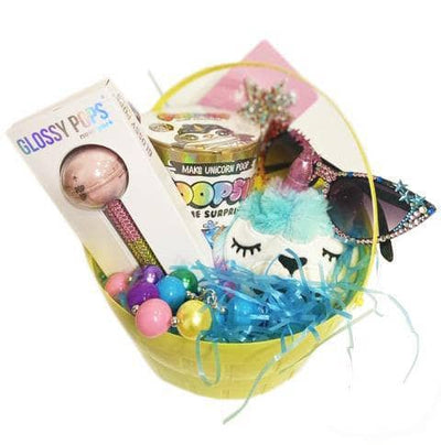 Lola + The Boys Accessories Glossy Gift Basket