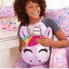 Lola & The Boys Accessories Unicorn Reversible Sequin Pillow