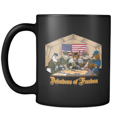 Defenders of Freedom Cup