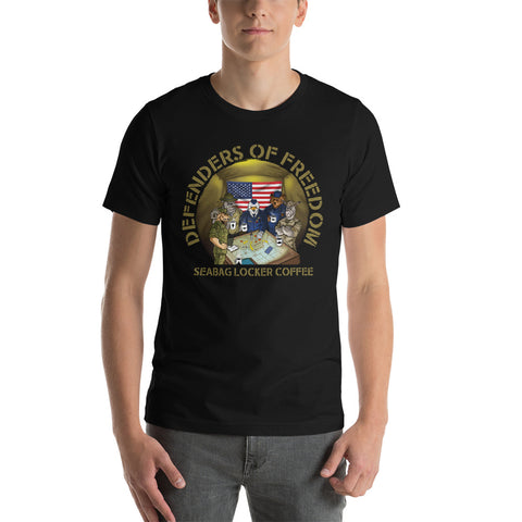 Defenders of Freedom Tee