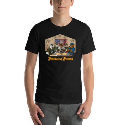 Defenders of Freedom II Tee
