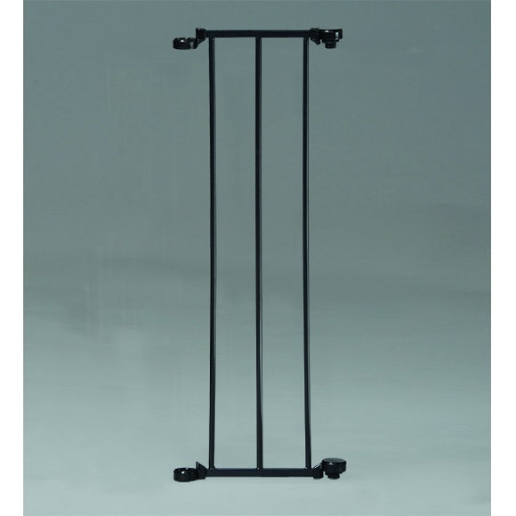 Kidco Gate Extension Black 9
