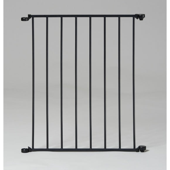 Kidco Gate Extension Black 24