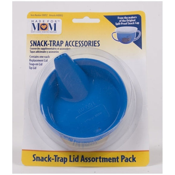 Snack Trap Accessory Pack