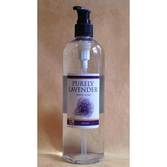 Yemaya Hand Soap 500ml Lavender