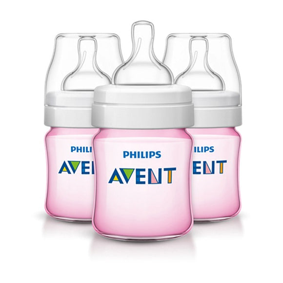 Avent Classic 4 0z