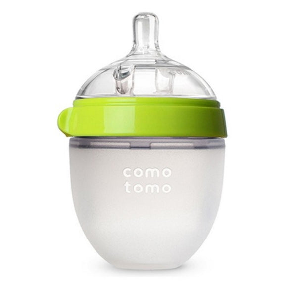Comotomo Nat Feel Bottle 150ml
