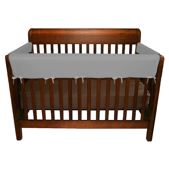 Soft Rail For Convertible Crib - 3 Piece