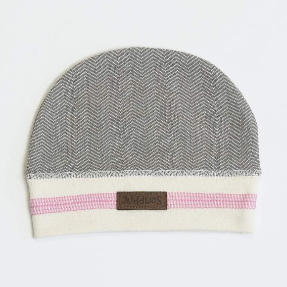 Juddlies Cottage Beanie - Beach Beige