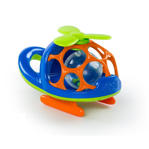 Oball O-copter Toy