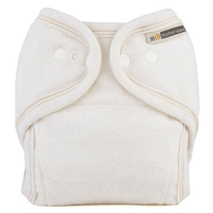 Mother-ease One Size Bamboo Diaper