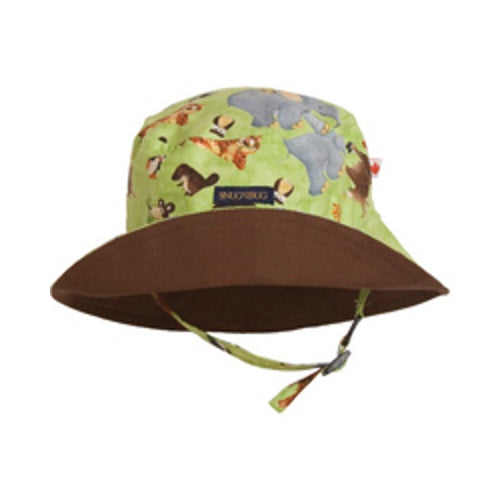 Summer Hat - Island 4-8 Years