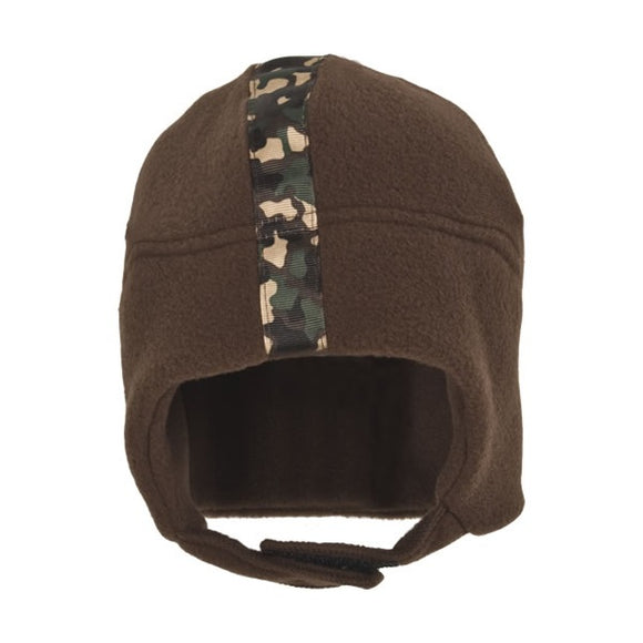 Winter Hat- Camo