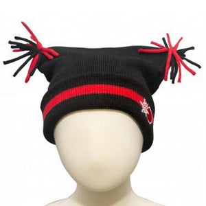 Jester Knit Hat 2-7 Yrs