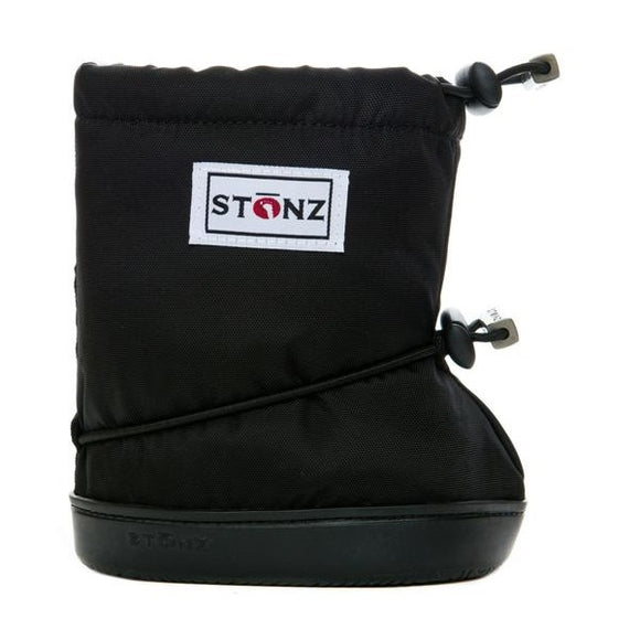 Stonz Toddler Black X-large