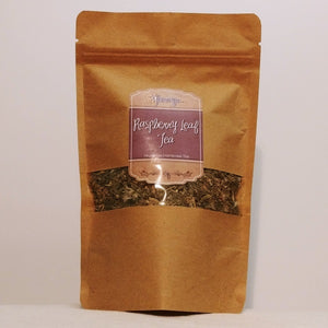 Yemaya Raspberry Leaf Tea