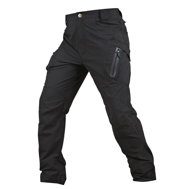 cb25475030c6 Men Summer Urban Tactical IX9 Lightweight Military Cargo Pants Army Casual  Quick Dry Breathable Stretch SWAT