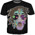Doctor DMT T Shirt