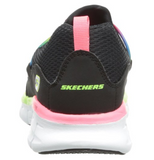 Skechers Sport Women's Loving Life Memory Foam Fashion Sneaker Size 8.5 Model 11793/BMLT