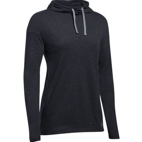 Under Armour 1276522 | Women's Hoodie Stadium | Black | X-Small