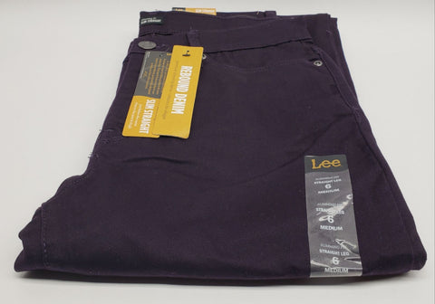 Lee Slimming Fit Slim Straight Jean Select Size Model 3517860