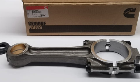 Cummins 3023891 OEM Engine Connecting Rod Genuine