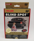 The Club Blind Spot Back Up Anti Collision Radar Model E00281