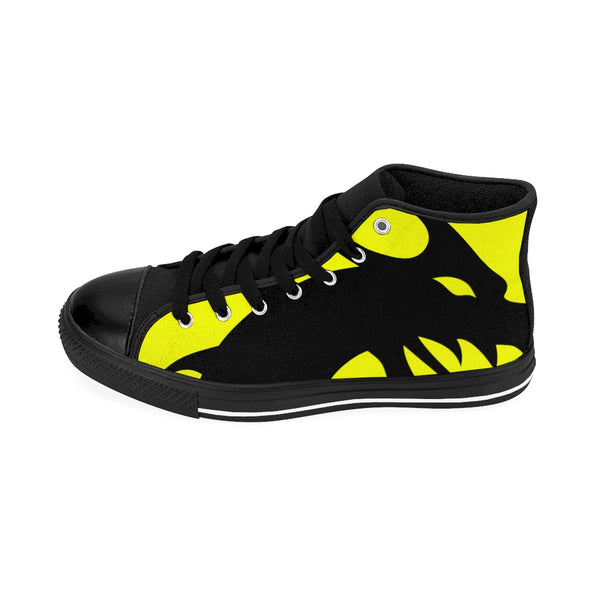 Men's High-top Sneakers - DVD MODA